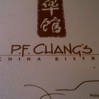 Photo taken at P.F. Chang's by MontroAcademy.com on 5/14/2011
