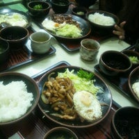 11/11/2011にKazutaka A.がぼうげつで撮った写真