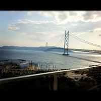 Photo taken at Seaside hotel Maiko Villa by mst v. on 3/31/2012