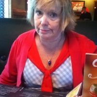 Photo taken at Ruby Tuesday by Doug S. on 7/31/2012