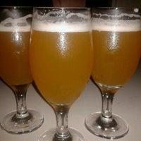 Photo taken at Heilige Brew Pub by Juliana X. on 8/22/2012