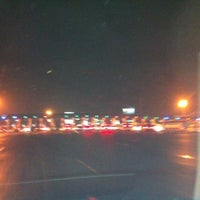 Photo taken at NLEX Bocaue Toll Plaza by Jing V. on 5/11/2012
