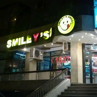 Photo taken at Smiley's Grill by Khaled A. on 9/2/2011