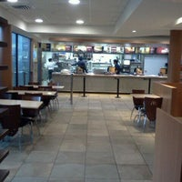 Photo taken at McDonald's by Ángela C. on 4/7/2012