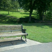 Photo taken at Springbrook Park by Julie W. on 6/14/2012
