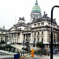 Photo taken at Hotel de los Congresos by Pedro S. on 5/22/2012