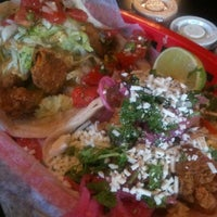 Photo taken at Torchy's Tacos by Dallas Foodie (. on 7/8/2011