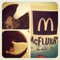 Photo taken at MacFlurry by Abrarii ♛. on 5/12/2012