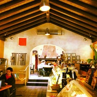 Das Foto wurde bei Coupa Café von Antonio A. am 6/6/2012 aufgenommen