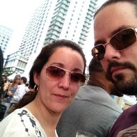 Photo taken at Downtown Food and Wine by Catata F. on 1/22/2012