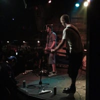 Photo taken at Back Booth by Brian on 11/20/2011