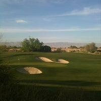 Photo taken at The Westin Desert Willow Villas, Palm Desert by Garret A. on 4/10/2012