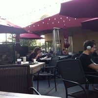 Photo taken at The Coffee Bean & Tea Leaf by Jenny T. on 8/13/2011