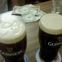 Photo taken at John Boyle O'Reilly Club by Dan L. on 8/13/2011
