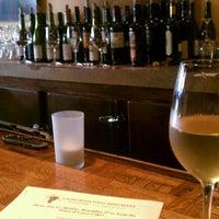 Photo taken at California Wine Merchant by Mark M. on 11/23/2011
