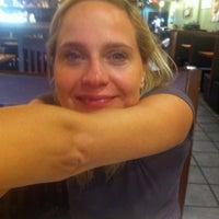 Photo taken at Mia Za's Café by Greg G. on 9/14/2011