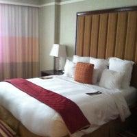 Photo taken at Renaissance Dallas Hotel by Brad S. on 5/15/2011