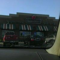 Photo taken at Applebee's by CASHD K. on 6/2/2012