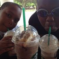 Photo taken at Starbucks by Precious R. on 5/5/2012