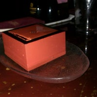 Photo taken at Sushi on McKinney by cori d. on 12/10/2011