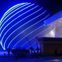 Photo taken at AFI Cotroceni by Cristi V. on 1/15/2012