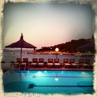 8/18/2011 tarihinde Ziad M.ziyaretçi tarafından Samara Hotel'de çekilen fotoğraf