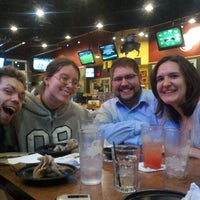 Photo taken at Buffalo Wild Wings by Angela V. on 3/13/2012