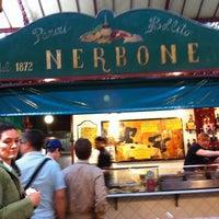 Foto scattata a Da Nerbone da Giuliano C. il 4/26/2011