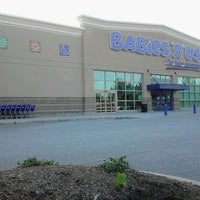 """Photo taken at Babies""""R""""Us by Gabrielle E. on 5/2/2012"""
