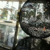Photo taken at designershop by eza d. on 12/12/2011