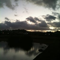 Photo taken at Mayor Goon's Bass Dam by Gunther A. on 7/22/2011