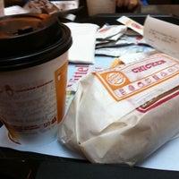 Photo taken at Burger King by Ona K. on 1/29/2011