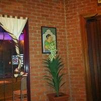 Photo taken at Ballarat Indian Restaurant by Kevin H. on 11/3/2011