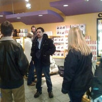 Photo taken at Liquor Store by Terry S. on 2/18/2012