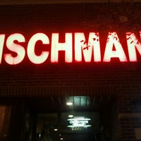 Photo taken at Fischman Liquors & Tavern by John M. on 9/11/2011