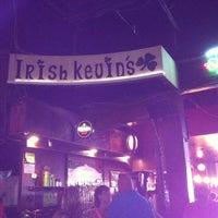 Photo taken at Irish Kevin's by Nancy M. on 5/15/2012