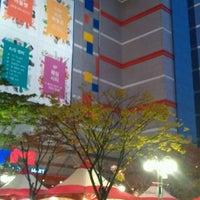 Photo taken at emart by Jeanne Jihyun K. on 10/30/2011