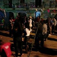 Photo taken at Rio Novo - MG (Zona da Mata Mineira) by Everton L. on 8/5/2012