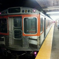 Photo taken at SEPTA Fern Rock Transportation Center by Dakeem H. on 6/23/2012