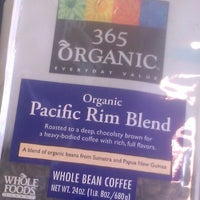 Photo taken at Whole Foods Market by Richard C. on 8/4/2012