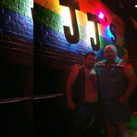 Photo taken at JJ's Clubhouse & Bar by woofer L. on 6/9/2012