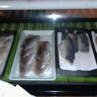 Photo taken at Ahi Sushi by Matt W. on 3/25/2012