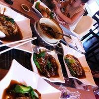 Photo taken at Funan Weng Ipoh Horfun by Wynn on 5/13/2012