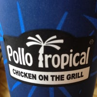 Photo taken at Pollo Tropical by Will954 on 7/10/2012