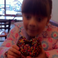 Photo taken at Dunkin' Donuts by Jason L. on 2/17/2011