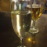Das Foto wurde bei Cabiria Lounge Bar von Christine N. am 8/17/2012 aufgenommen