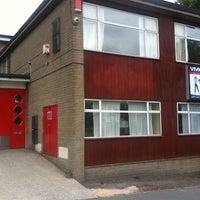 Photo taken at Harringay Club by Louisa G. on 8/16/2011