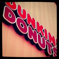 Photo taken at Dunkin' Donuts by Robert P. on 6/28/2011