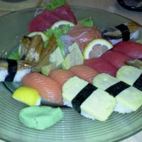 Photo taken at Sumo Sushi by ArdyS on 5/26/2011