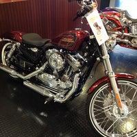 Photo taken at Seacoast Harley-Davidson by John P. on 6/10/2012